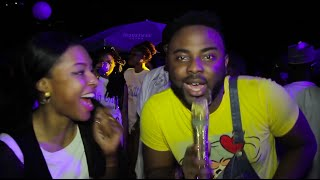 No Chill Party, Abuja with VJ Adams, illRymz, Steel & Addiction