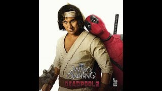 Wiro Sableng - Deadpool 2 Trailer