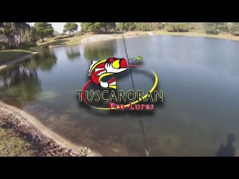 Pond Madness●COPS CALLED for Fishing?●BIG Bass on Ice Rod●Huge Tilapia●Deformed Bass!!!