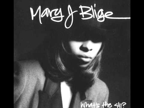 Mary J. Blige I Don t Want To Do Anything What s The 411