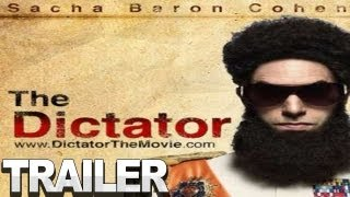 The Dictator - Official Trailer #2