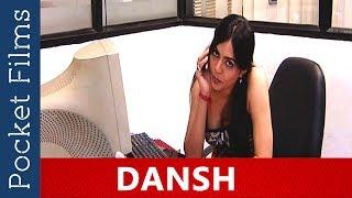 Boss And Me - Romcom Short Movie - Dansh (The Sting) | Boss With Son's Girlfriend