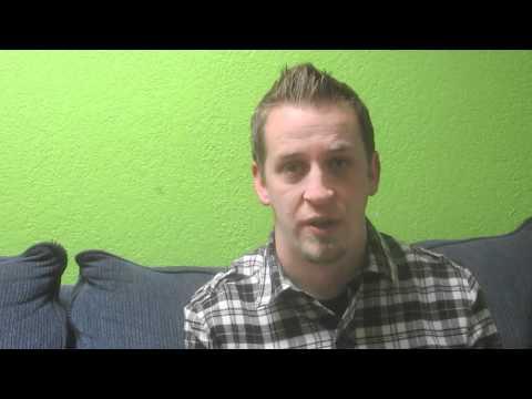 Hume 2011: Winter Camp - Week 2 - Chuck Bomar