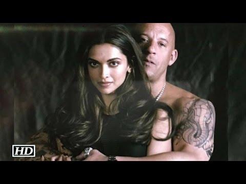 Xxx Mp4 Mark Your Calendars Vin Diesel To Visit India 3gp Sex