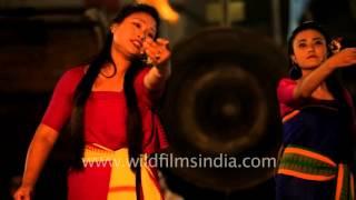 Khullang Eshei : Manipuri Pastoral song about men courting beloveds
