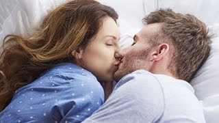 Crazy Facts About Kissing You Never Knew