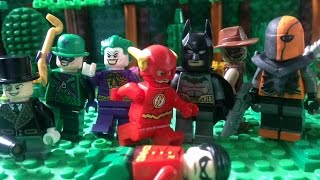Lego Batman: Dawn of Justice - Episode 3: The Need for Speed