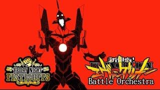 Friday Night Fisticuffs - Neon Genesis Evangelion: Battle Orchestra