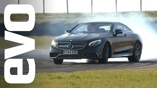 Mercedes-AMG S65 Coupe | evo Leaderboard