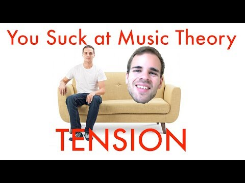 Xxx Mp4 You Suck At Music Theory 2 Creating Tension 3gp Sex