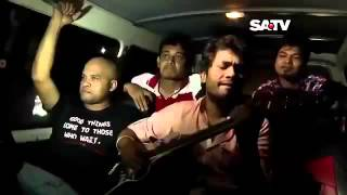 Funny Bangla Video 2015 of Mirakkel Abu Hena Roni,Sojol