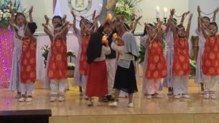 Vinam - Dang Hoa: Loi Me Nhan Nhu