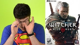 The Witcher 3 - Game Review