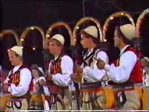 Ndue Shyti dhe grupi Valle instrumentale
