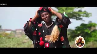 Oheneba EK latest video_Barima Ak) Ntem (official video)