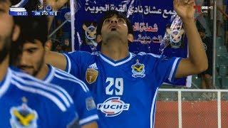 أهداف مباراة القوة الجوية 2-1 الطلبة | الدوري العراقي الممتاز 2016/17