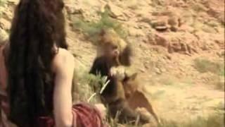 Samson & Delilah (MOVIE).