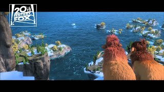 Ice Age: Continental Drift | Official Trailer | 20th Century FOX
