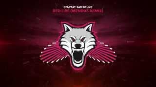 GTA feat. Sam Bruno - Red Lips (Mendus Remix)