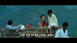 Khudaya khair - Billu Barber - Subt español [HD]