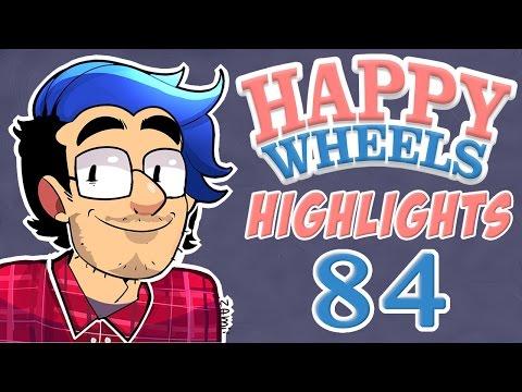 Happy Wheels Highlights 84