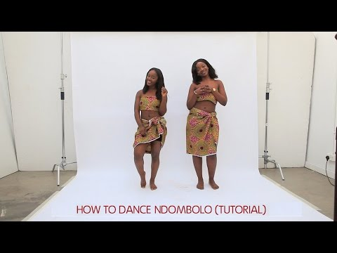 Xxx Mp4 How To Dance Ndombolo Congolese Makolongulu Dance TUTORIAL With Ceecee Coco And Aurelie 3gp Sex