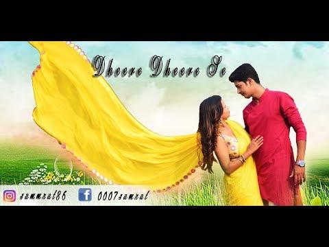 Xxx Mp4 Dheere Dheere Se Swapneel Jaiswal Cute Love Story Heart Touching Romantic Love Story 3gp Sex