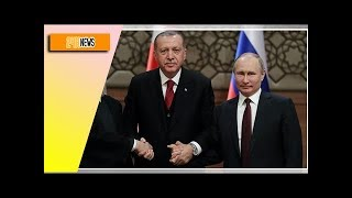 News 24h - Iran working on 'important' Syria summit with Turkey, Russia