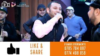Florin Salam - Cu tine as fugi in lume (Casa Kador) LIVE 2014