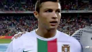 Cristiano Ronaldo ● International Love 2012 ● HD