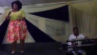 Inanda Worship Centre, Thobekile live KwaMshayazafe, Its a Wonderful Day