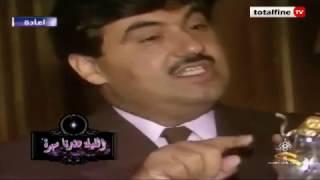 الشيخ ناصر المحمد الصباح يتكلم الفرنسية مع جاك شيراك