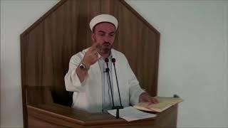 Müslüman Gündemini Kendisi Belirler