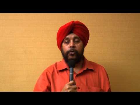 Aavtar Singh Oil field