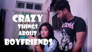 Crazy things about Boyfriends II Nutsmedia