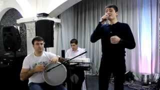 Аркадий и Ромка Рамазян Попурри 2013  гор Краснодар