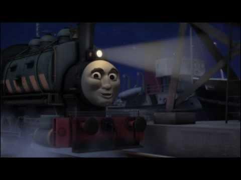 The Smelly Kipper UK HD