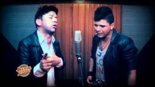 Cristiano Araujo voz igual - Lucas & Juliano
