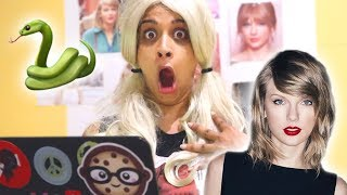 The Time I React To Taylor Swift