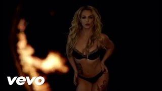 Britney Spears - Breathe On Me (2016)