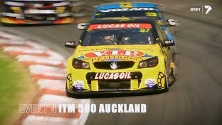 2014 V8 Supercars Season Review + Bloopers [HD]