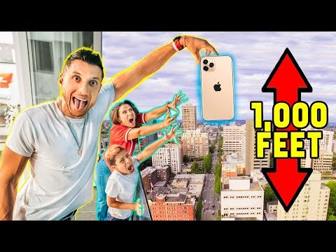 iPHONE 11 PRANK ON MY FAMILY The Royalty Family
