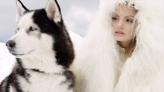 Alexandra Stan feat. Havana - Ecoute (Official Music Video)