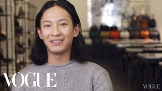 Alexander Wang - Vogue Voices