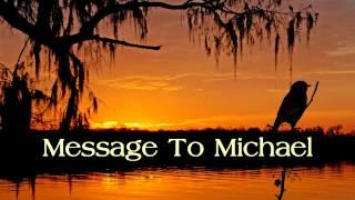 Burt Bacharach / Dionne Warwick ~ Message To Michael