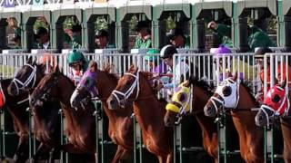 View the unfolding of California Chrome's victory in the Kentucky Derby! - Horse Lovers