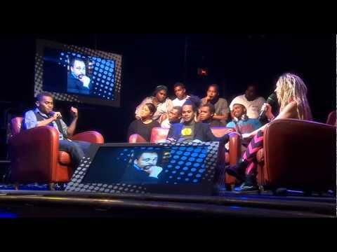 LAKOUSTIC MARS 2014/ITV SYMPATIK YKSON + LANDRY Part 2