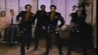 1986 The Temptations / Psychedelic Shack on