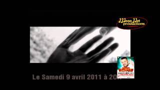 George Wassouf Concert Paris Spectacle billet Spectacle