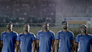 2016 Kabaddi World Cup - India: Ready to Raid!